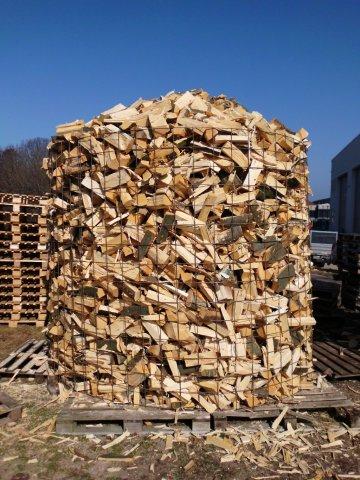 Nadelholz - 50cm, kammergetrocknet